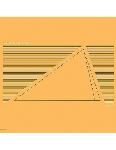 Jaska Lukkarinen Trio : Origami (LP)