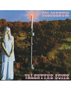 Colosseum : Valentyne Suite (LP)