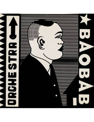 Orchestra Baobab : Tribute To Ndiouga Dieng (CD)