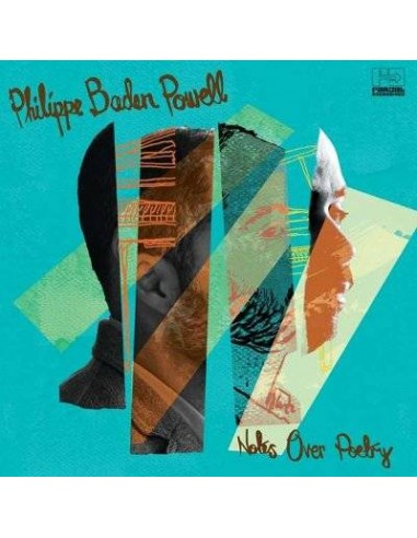 Baden Powell, Philippe : Notes Over Poetry (LP)