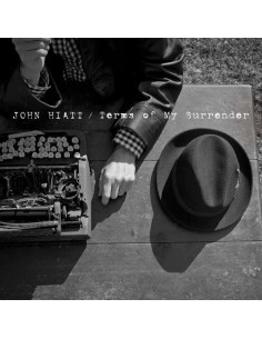 Hiatt, John : Terms Of My Surrender (LP)