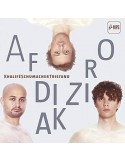 Khalife/Schumacher/Tristano : Afrodiziak (LP)