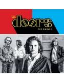 Doors : The singles (2-CD)