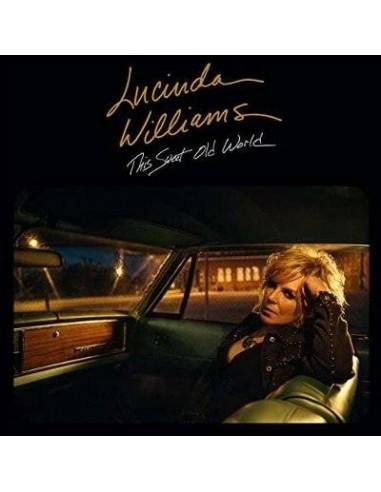 Williams, Lucinda : This Sweet Old World (2-LP / 2017)