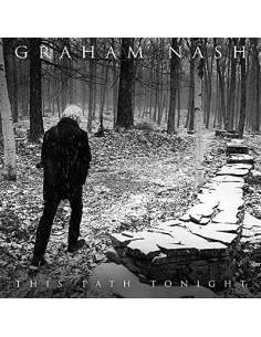 Nash, Graham : This Path Tonight (CD)