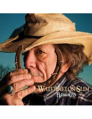 Watermelon Slim : Ringers (CD)