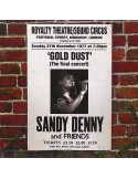 Denny, Sandy : Gold Dust - Live at the Royalty (CD)