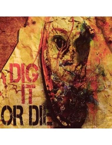 Seco Troubles : Dig It Or Die (LP)