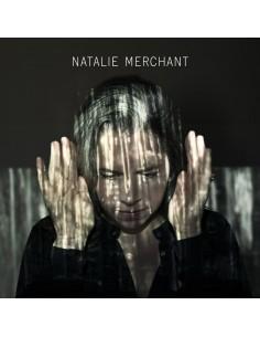 Merchant, Natalie : Natalie Merchant (CD)