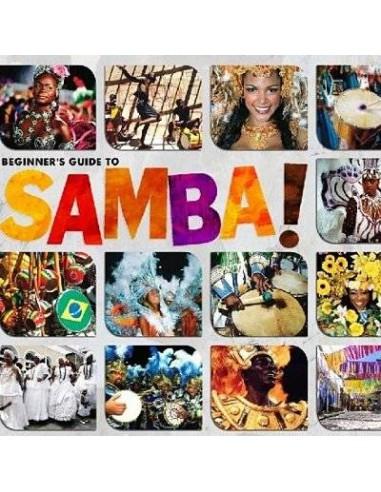 A Beginners Guide to Samba (3-CD)