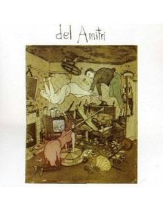 Del Amitri : Del Amitri (CD)