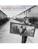 10,000 Maniacs : Live At The Ritz NY 7th Aug '87 (CD)