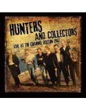 Hunters And Collectors : Live At The Channel Boston 1987 (CD)