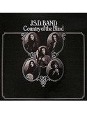 J.S.D. Band : Country Of The Blind (CD)