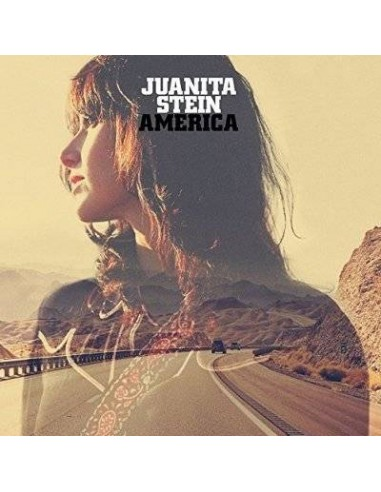 Stein, Juanita : America (LP)