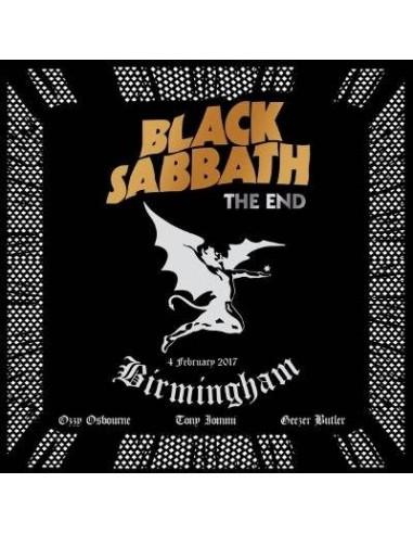 Black Sabbath : The Dio Years (CD)