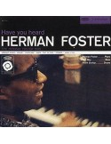 Foster, Herman : Have You heard (LP)