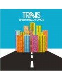 Travis : Everything at Once (LP)