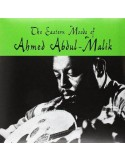 Abdul-Malik, Ahmed : The Eastern Moods Of (LP)