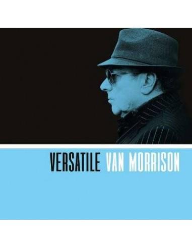 Morrison, Van : Versatile (2-LP)