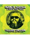 Pascoal, Hermeto & Grupo Vice Versa : Viajando Com O Som (LP)