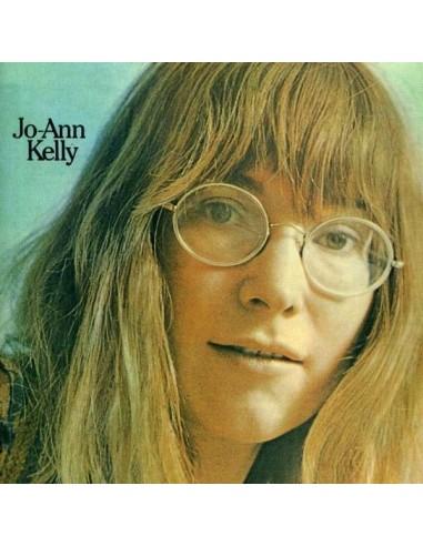 Kelly, Jo-Ann : Jo-Ann Kelly (LP)