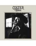 Wall, Colter : Colter Wall (LP)