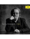 Andersson, Benny : Piano (2-LP)