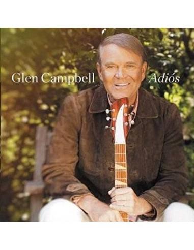 Campbell, Glen : Adios (LP)
