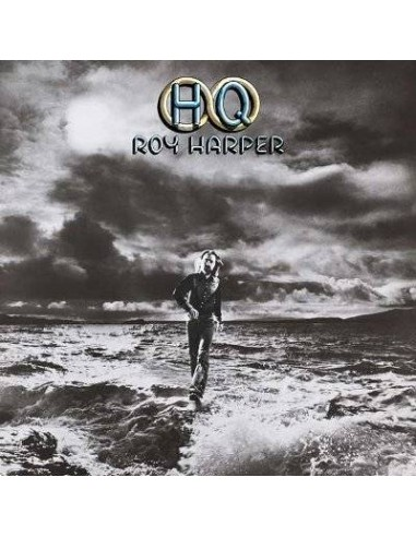 Harper, Roy : HQ (LP - 2017)