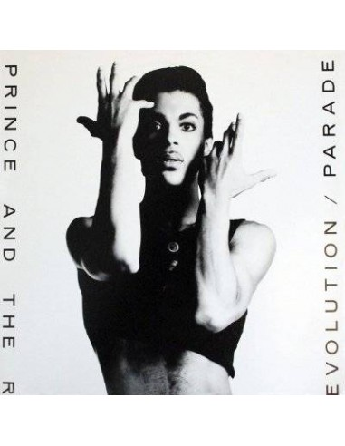 Prince : Parade (LP)