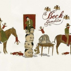 Beck : Guerolito (2-LP)