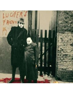 Lucifer's Friend : Lucifer's Friend (LP)