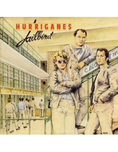 Hurriganes : Jailbird (LP)
