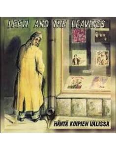 Leevi and the Leavings : Häntä koipien välissä (LP)