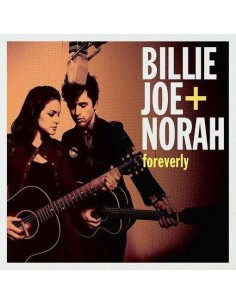 Billie Joe + Norah : Foreverly (LP)