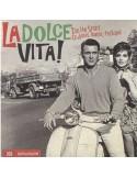 La Dolce Vita- Italian Spirit, Celebrate, Amore, Passion (2-CD)