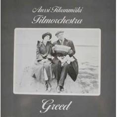Tikanmäki, Anssi : Filmorchestra Greed (LP)