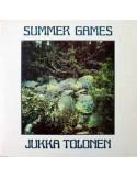 Tolonen, Jukka : Summer Games (LP)
