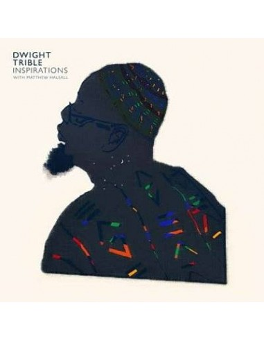 Dwight Trible & Matthew Halsall: Inspirations (2-LP)