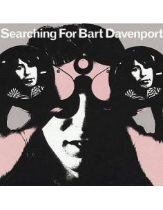 Davenport, Bart : Searching For Bart Davenport (LP)