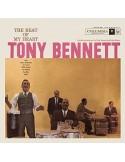 Bennett, Tony : The Beat Of My Heart (CD)