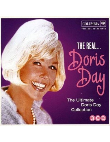 Day, Doris : The Real... (3-CD)