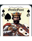 Gentle Giant : The Power And The Glory (LP)