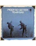 Teargas : Piggy Go Getter (LP)