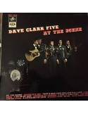 Clark, Dave Five : At The Scene (LP)