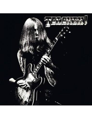 Tolonen, Jukka : Tolonen! (LP)