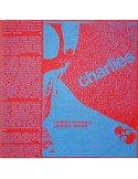 Charlies : Musiikkia Elokuvasta Julisteiden Liimaajat (LP)