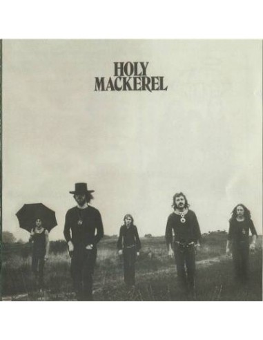 Holy Mackerel : Holy Mackerel (LP)