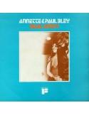 Annette & Paul Bley : Dual Unity (LP)